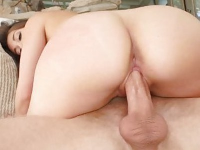 Pretty hot babe Shane Blaire needed some cock to f