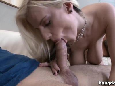 Haley Cumming's Tasty F Tits!