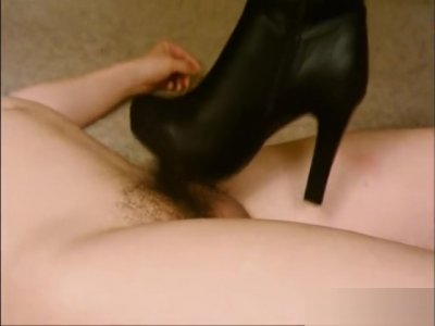 taiwan boots trample