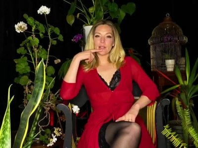 Mona Wales: A Desire For Servitude