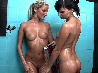 Shower lust